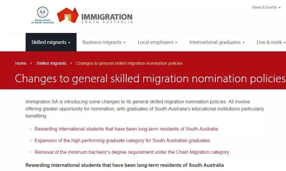 从悉尼到阿德,我走了一条与众不同的移民之路~