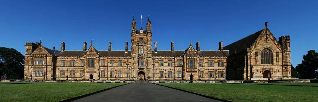 2019年澳洲留学各地学费、生活开销汇总