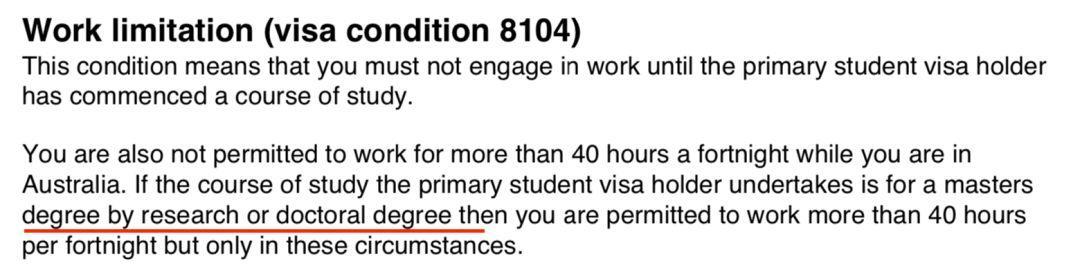 """【收藏】签证条款扫盲贴!这些数字背后,都是学校和移民局的""""陷阱""""!"""