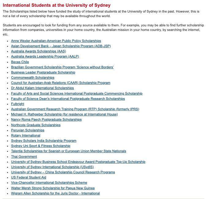 """【持续更新】澳洲大学为招生""""无底线"""",300人最少都领$5,000澳元?"""