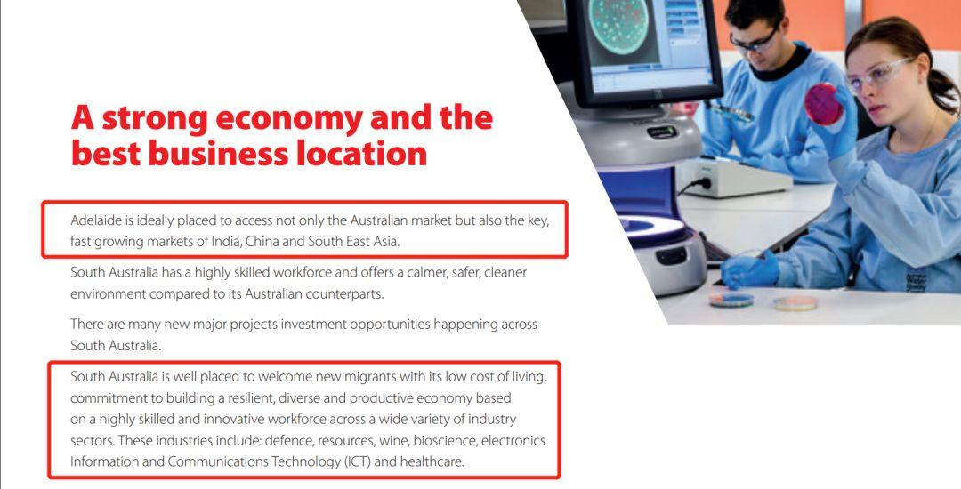 """【潜力股】大师兄带你细数南澳政府官网数据,其实南澳并没那么""""偏远"""""""